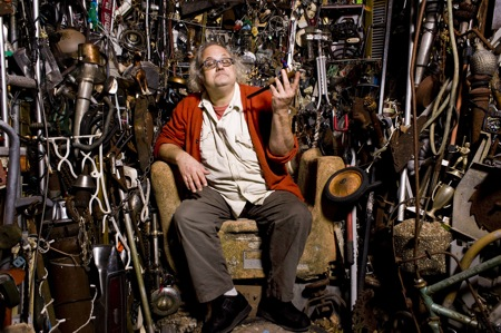 Protest Song Workshop WORM with Eugene Chadbourne