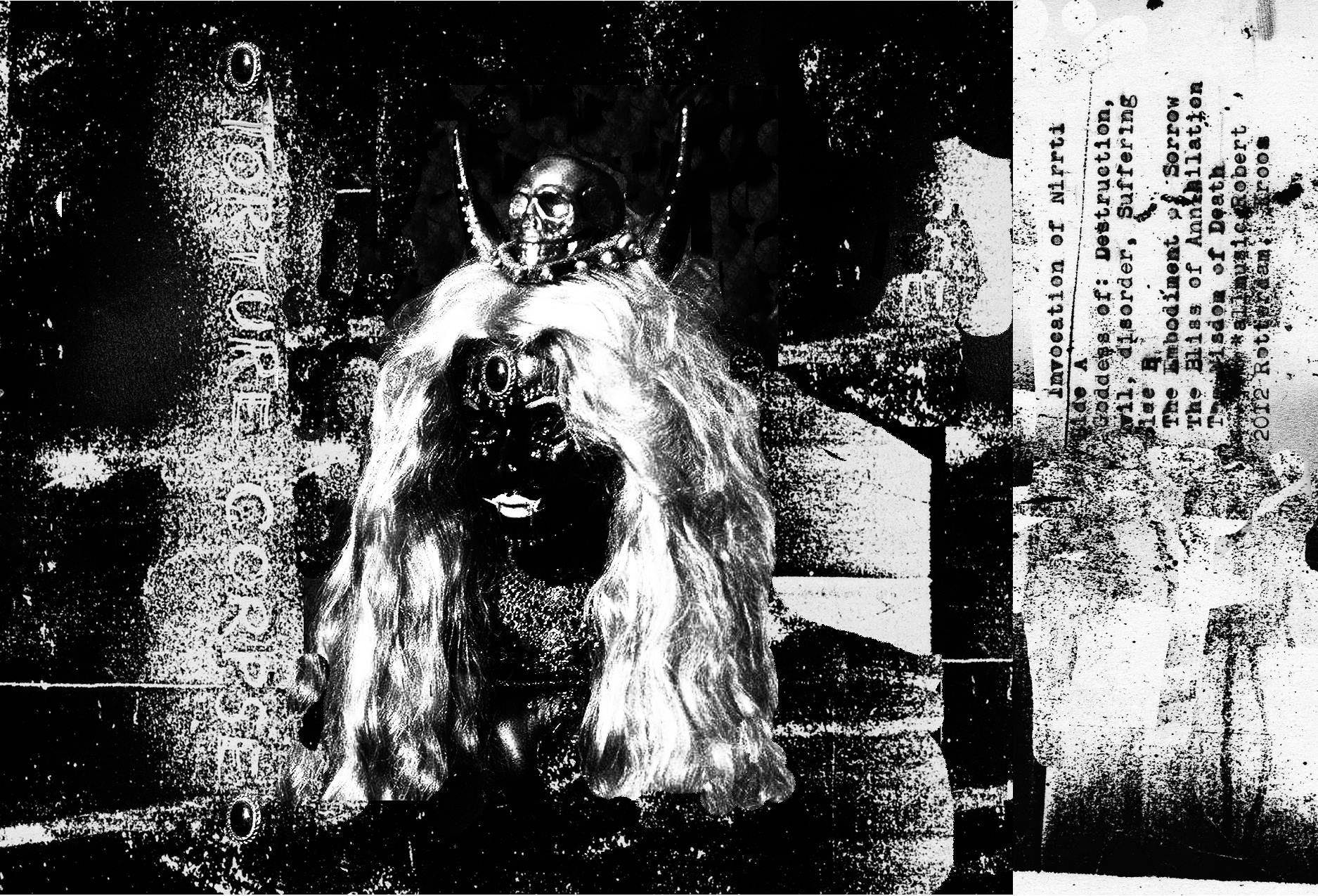Torture Corpse / Invocation of Nirrti (Sanity Muffin)