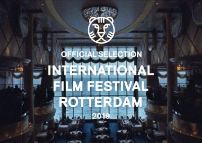 sound (-design) and mix for Souvenir a film by Miriam Gossing & Lina Sieckmann