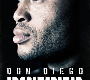 Complete sound (-design) Don Diego Poeder – Fight, Honor, Legacy