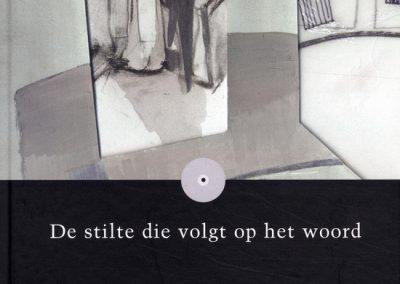 De Stilte die Volgt op het Woord with Cor Gout, Nina Roos (In de knipscheer)