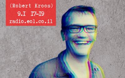 Duckfood aka Robert Kroos – EOL Radio – 9.1.21