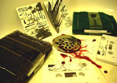 Torture Corpse / Ooru Naito Rongu C90 (Auris Apothecary aax-052)