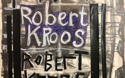 Robert Kroos – Live @ Le Sud Rotterdam