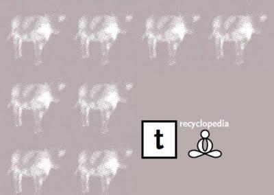 Recyclopedia / T (Recyclopedia ABC20) Tao Theta and Tranquillity