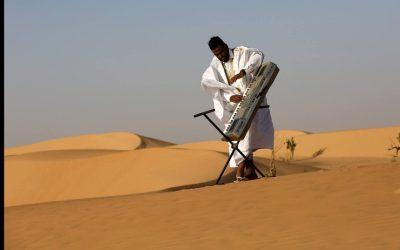 Pantropical: Ahmedou Ahmed Lowla (Sahel Sounds)