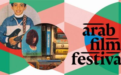 Arab Film Festival – AFFterparty at WORM: Cheb Gero, Duckfood, Discourse
